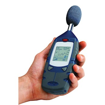 Are you confused about the Sound Level Meter and the noise dosimeter?