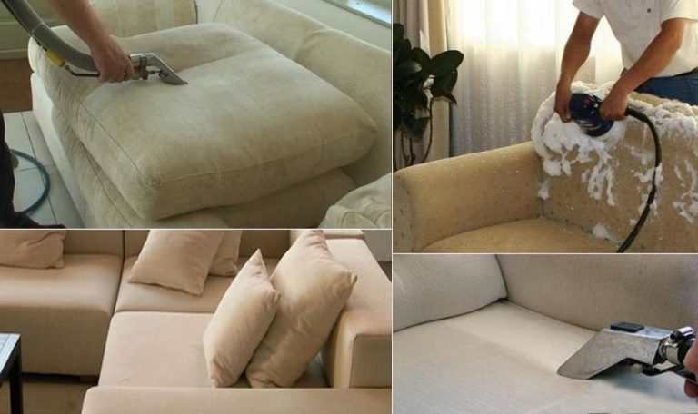 Can Sofa Cleaning Melbourne Remove Stains For You?